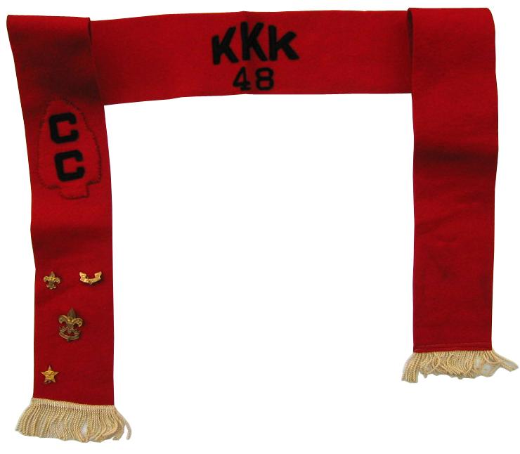 1948 - Kia Kima Staff Sash.jpg