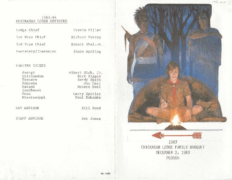 http://www.kiakimamuseum.org/plugins/Dropbox/files/1983 - Chickasah Lodge Family Banquet program.pdf