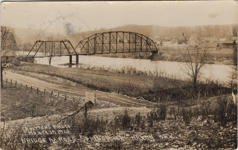 http://www.kiakimamuseum.org/plugins/Dropbox/files/1920 Postcard - Bridge Across Spring River (side view) (Front).tiff