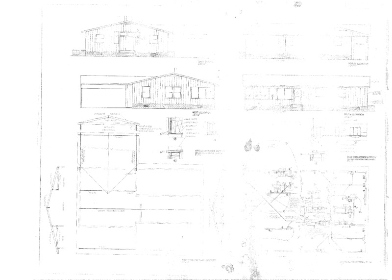 http://www.kiakimamuseum.org/plugins/Dropbox/files/1984 Kia Kima Proposed Camp Office Cabin Blueprints.pdf