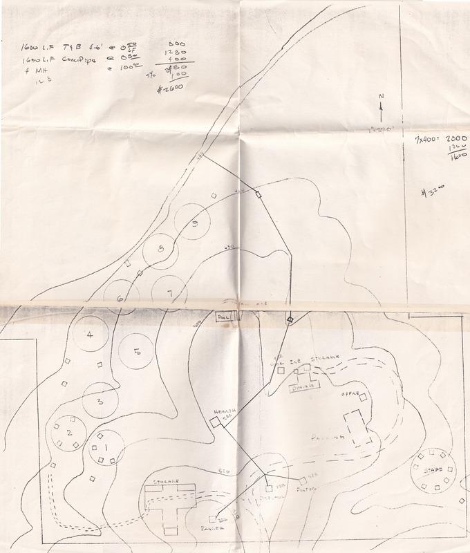 1964c Kia Kima Water Pipe Map.tif