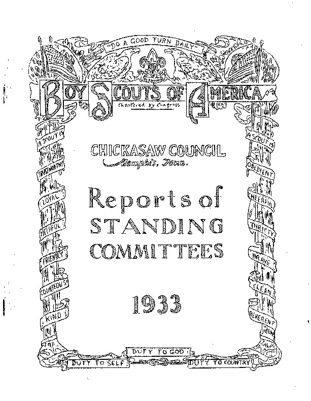 1933 - Chickasaw Council Reports of Committees.pdf