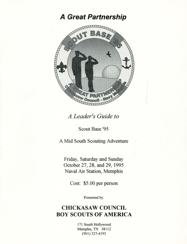 1995 - Chickasaw Council Scout Base Leaders Guide.pdf