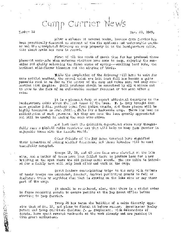 http://www.kiakimamuseum.org/plugins/Dropbox/files/1929 - Camp Currier Newsletters.pdf