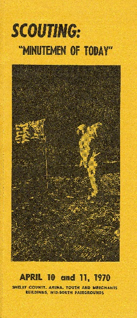 1970 - Chickasaw Council Scout Show Booklet.pdf