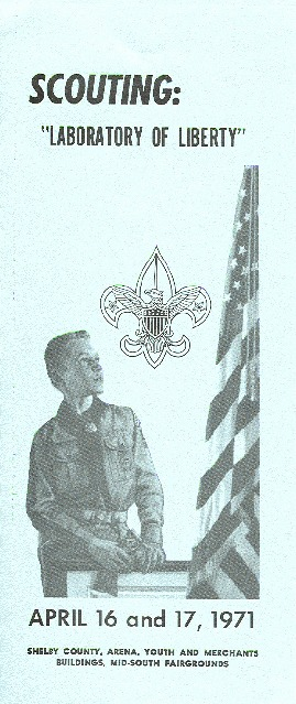 1971 - Chickasaw Council Scout Show Booklet.pdf