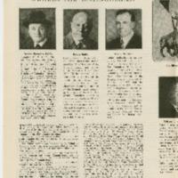 1927 (06/01/1927) Scouting Magazine: Bolton Smith Receives Silver Buffalo