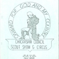 1956 - Chickasaw Council Scout Show and Circus Program.pdf