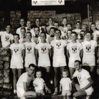 1953 Photo: Kia Kima Staff Photo