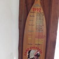 1992 Cherokee Staff Paddle.JPG