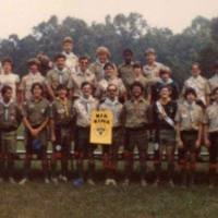1982 Photo: Kia Kima Staff Photo