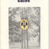 1973 Kia Kima Leaders Guide