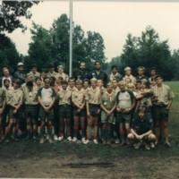 1987 Photo: Kia Kima Staff Photo