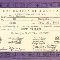http://www.kiakimamuseum.org/plugins/Dropbox/files/1942 Senior Scout Citizen Card.pdf