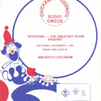19811107 Chickasaw Council Scout Circus Program Ceremonies and Participating Units.pdf