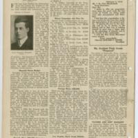 1916 (03/01/1916) Scouting Magazine: Memphis Raises Budget