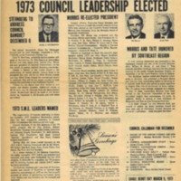 1972 (Dec) Chickasaw Council Smoke Signals Newsletter