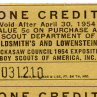 http://www.kiakimamuseum.org/plugins/Dropbox/files/1954 - Chickasaw Council Scout Exposition Goldsmith Ticket.jpg