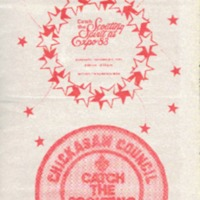 1983 - Chickasaw Council Scout Exposition Program.pdf