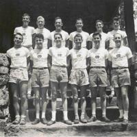1949 Photo: Kia Kima Staff Photo