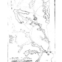 1948 Camp Currier Proposed Layout