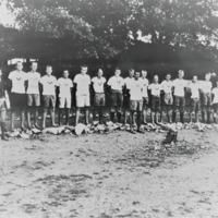 1958 Photo: Kia Kima Staff Photo