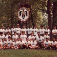 1983 Photo: Kia Kima Staff Photo