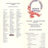 1981 - Chickasaw Council Scout Show Program.pdf