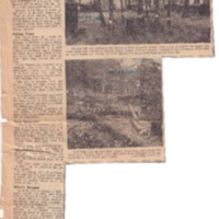 1949 (10/18/1949) Press-Scimitar: Camp Daniels May Give Way To Golf Course