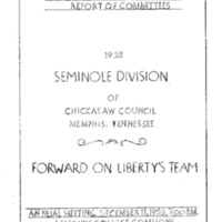 http://www.kiakimamuseum.org/plugins/Dropbox/files/1952 - Chickasaw Council Seminole Division Reports of Committees.pdf