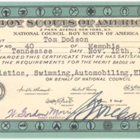 http://www.kiakimamuseum.org/plugins/Dropbox/files/1942 Merit Badge Card.pdf