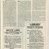 1925 (07/01/1925) Scouting Magazine: Excerpt of Address by Bolton Smith