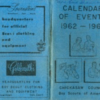1962-1963 - Chickasaw Council Calendar of Events.pdf