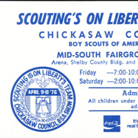 http://www.kiakimamuseum.org/plugins/Dropbox/files/1976 - Chickasaw Council Scout Show Ticket.jpg