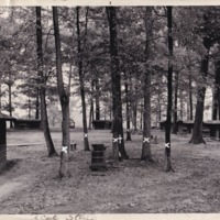 1949 Photo: Camp Daniels