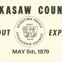 1979 - Chickasaw Council Scout Exposition Booklet.pdf