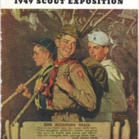 1949 - Chickasaw Council Boy Scout Exposition Program.pdf