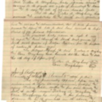 1916 Deed of Sale to Bolton Smith