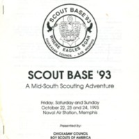 1993 - Chickasaw Council Scout Base Program.pdf