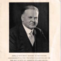 1930 - Ten Million Dollar Fund - Herbert Hoover Address.pdf