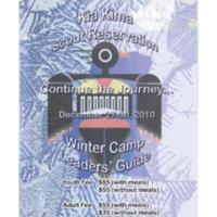 http://www.kiakimamuseum.org/plugins/Dropbox/files/2010 - Winter Camp Leaders Guide.PDF