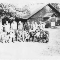 1950c. Photo: Kia Kima Trekkers