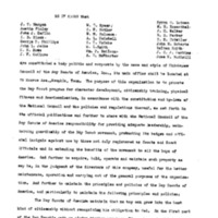 1924 - Chickasaw Council Tennessee Charter of Incorporation.PDF