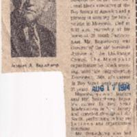 http://www.kiakimamuseum.org/plugins/Dropbox/files/1974 (8-17-74) - Press Scimitar - Scouting Pioneer Dies at Age of 75 [Press-Scimitar].pdf