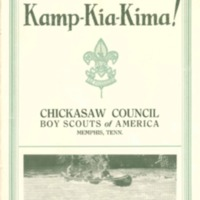 1928 Kia Kima Leaders Guide