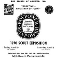 1970 - Chickasaw Council Scout Show Program.PDF