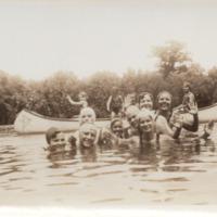 http://www.kiakimamuseum.org/plugins/Dropbox/files/c1920 Miramichee Swimmers with Canoe.tiff