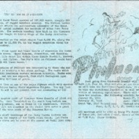 1953 - Chickasaw Council Philmont Contingent Flyer.pdf