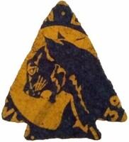 1941 Kia Kima Patch