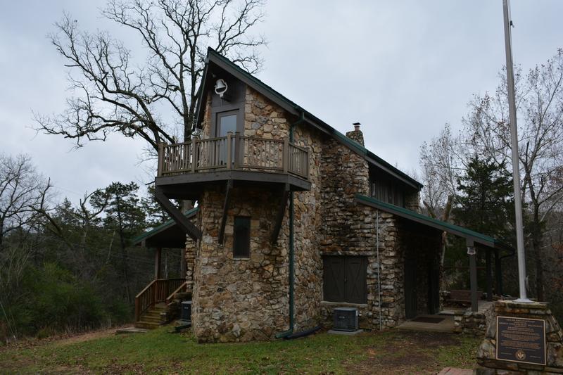 2014 Photo: Thunderbird Lodge